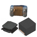 Picture for category Chip Wirewound Inductors