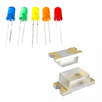 Picture for category Light Emitting Diodes (LED)