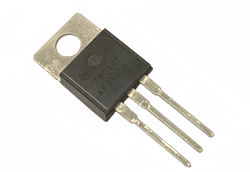 Picture of MC7805CTG ONSEMI